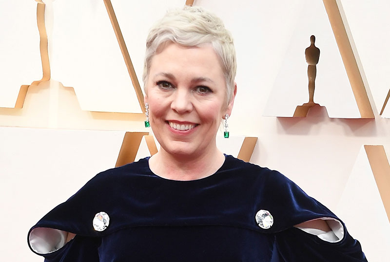 Olivia Colman to Lead Maggie Gyllenhaal's Directorial Debut The Lost Daughter