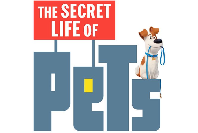 The Secret Life of Pets: Off the Leash! Ride Opening in March at Universal Studios