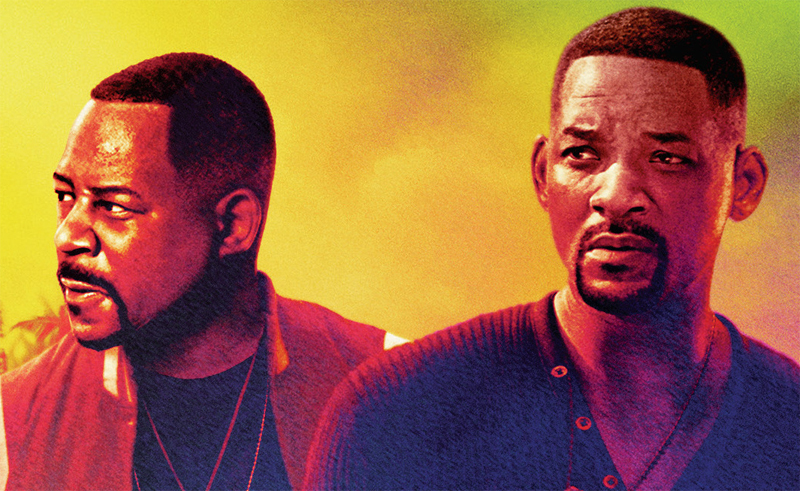 Bad Boys For Life Digital and Blu-ray Details!
