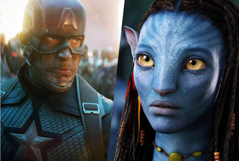 China Will Rerelease 'Avengers' Franchise, 'Avatar' In Theaters