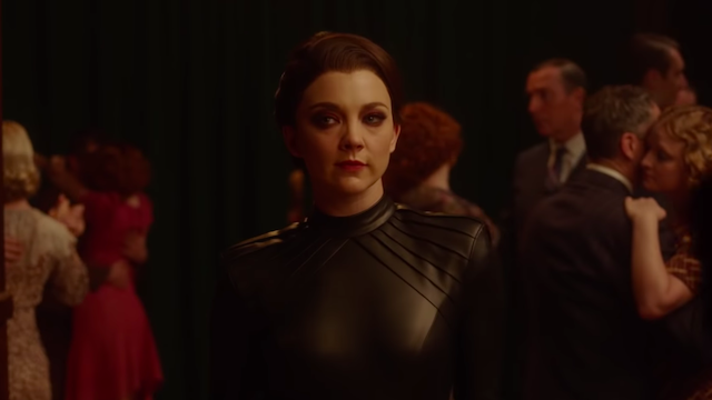 Discover Natalie Dormer's Magda in Penny Dreadful: City of Angels Teaser