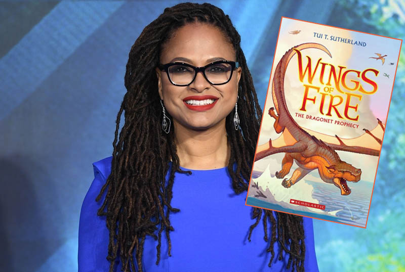 Ava DuVernay Developing Wings of Fire Animated Series for Warner Bros.