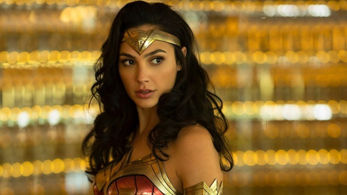 New release date for Wonder Woman 1984!
