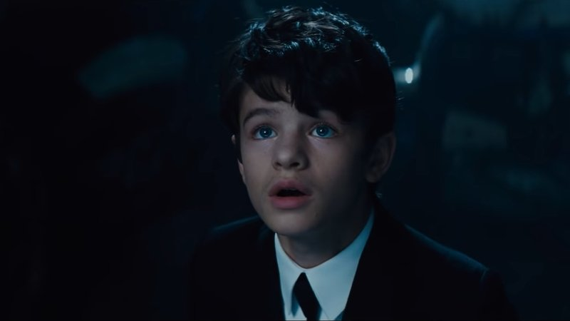 Artemis Fowl is the Next Criminal Mastermind in New Trailer