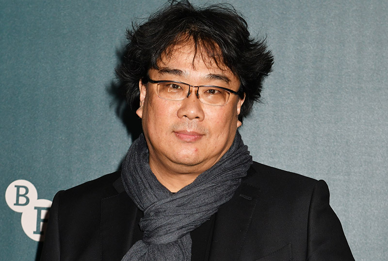 Bong Joon Ho Interested in Making a Musical