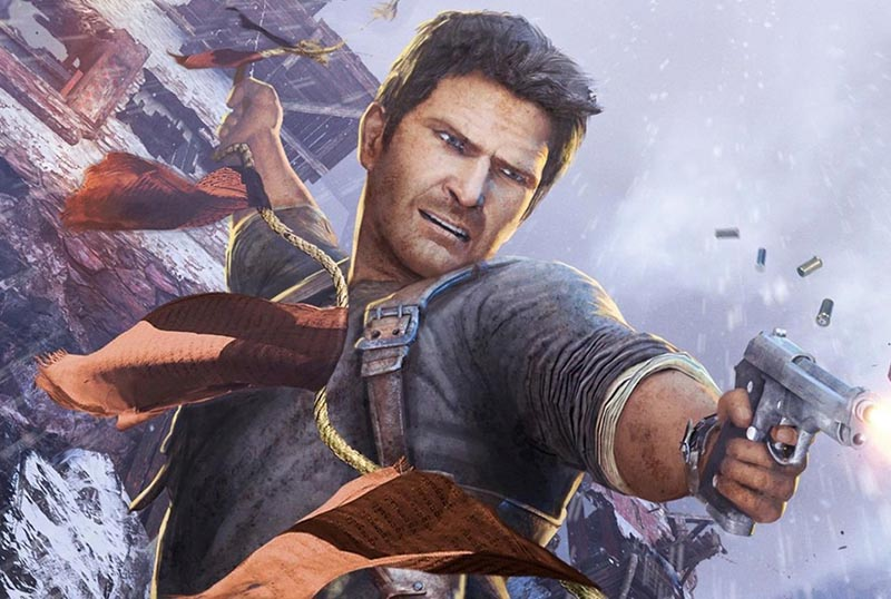Uncharted Halts Production Amidst Outbreak Concerns