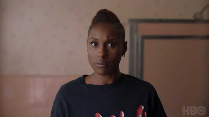 Issa Dee Has No Job and No Man in Insecure Season 4 Trailer