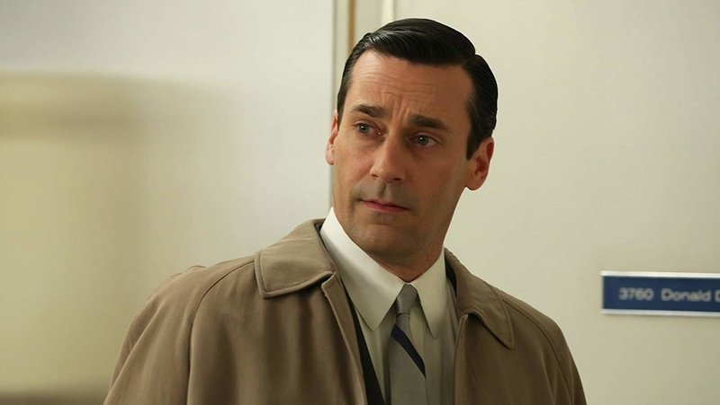 Jon Hamm in Talks to Join Steven Soderbergh's Kill Switch
