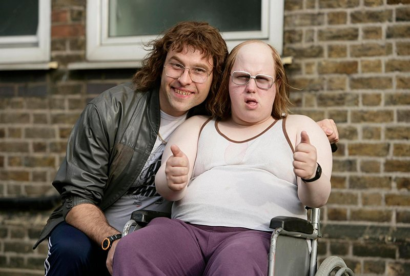 Netflix Reportedly Exploring Possibility of Little Britain Revival