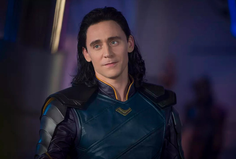 Loki Creator Says Disney+ Series Will Deal With Identity Struggles