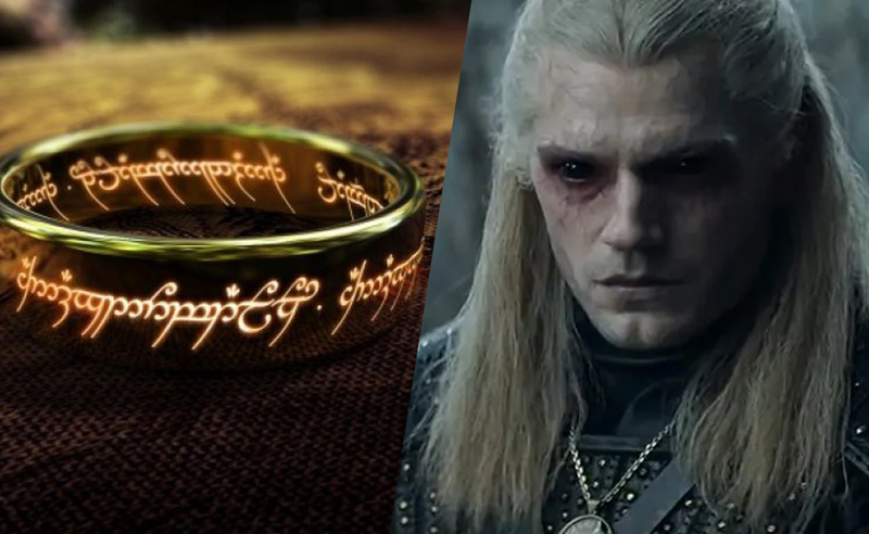 Lord of the Rings & The Witcher Season 2 Halting Production for Two Weeks