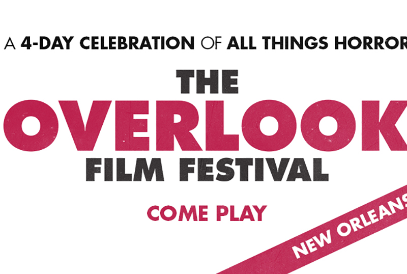 2020 Overlook Film Festival Postponed Indefinitely