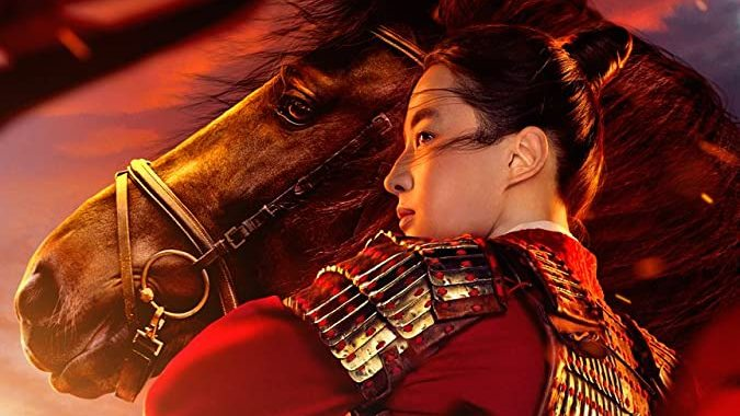 New Mulan Featurette Spotlights Niki Caro's Epic Adaptation