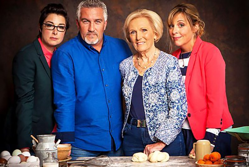 Great British Bake Off Production Delayed Amidst Pandemic Concerns