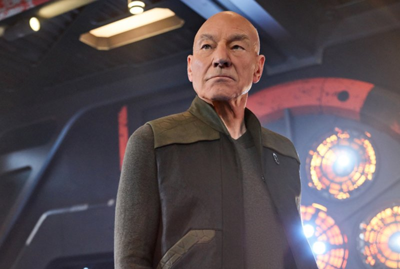 Star Trek: Picard Showrunners Break Down Season Finale Shocker