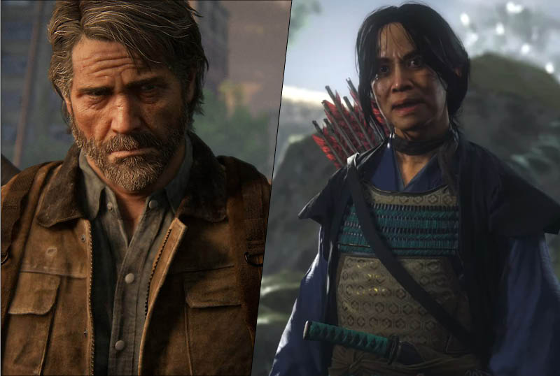 The Last of Us Part II, Ghosts of Tsushima Get New Release Dates