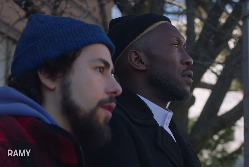 Ramy Season 2 Trailer: Mahershala Ali is Hulu's Hot Sheikh