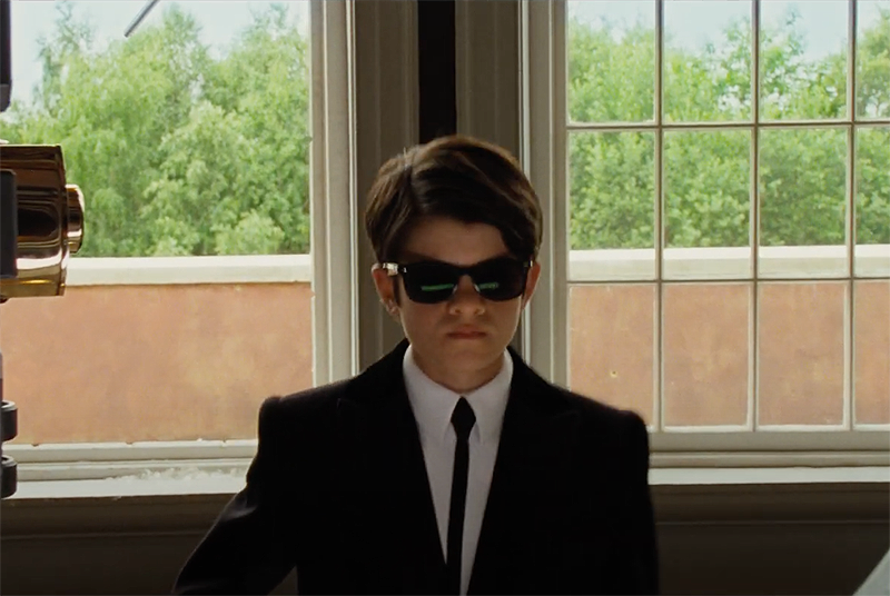 Artemis Fowl Release Date For Disney + & New TV Spot!