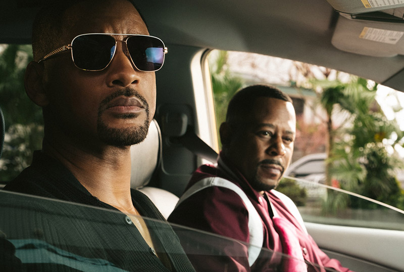 Bad Boys for Life, Sonic, Rise of Skywalker Rank in Top VOD Streaming