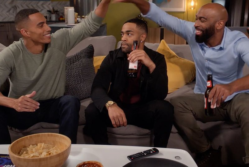 Tyler Perry's Bruh Trailer & Premiere Date Released for BET+ Series