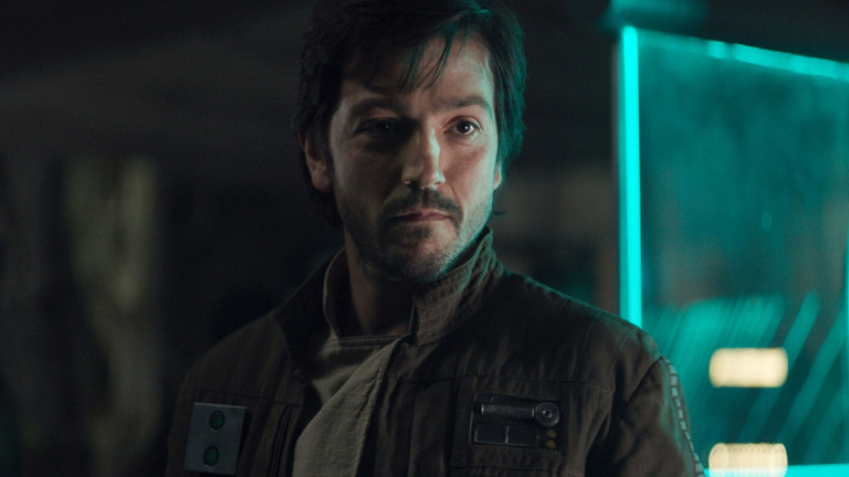 Cassian Andor Disney+ Series Completed Six Weeks Pre-Production Before Shut Down