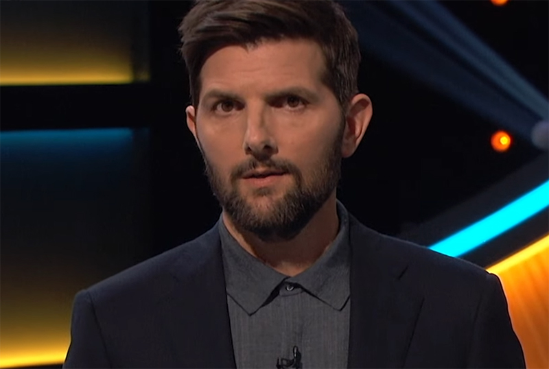 Don't Trailer & Premiere Date Set for Adam Scott-Hosted Game Show