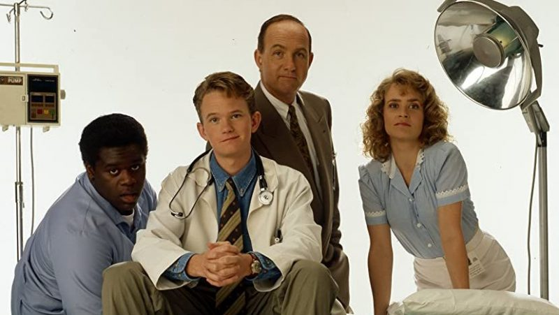 'Doogie Howser' Reboot Coming to Disney+ With Multiracial Female Lead