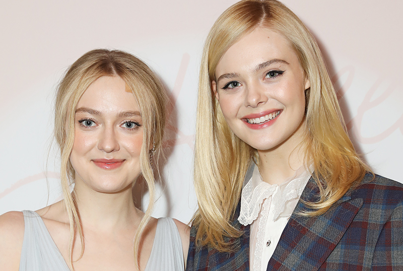 The Fanning Sister-Led The Nightingale Delayed By A Year