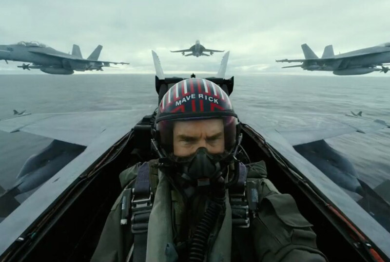 'Top Gun' movie sequel moved to December as coronavirus hits home