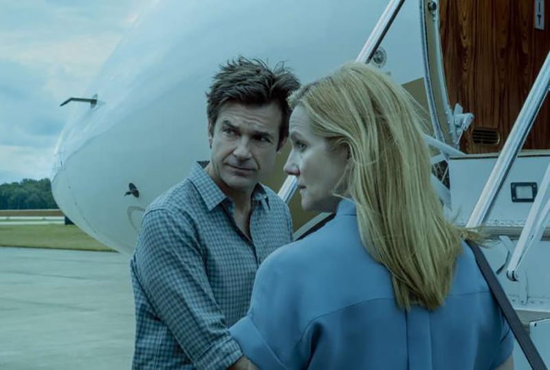 Ozark Season 3 Garners Large Viewership Boost