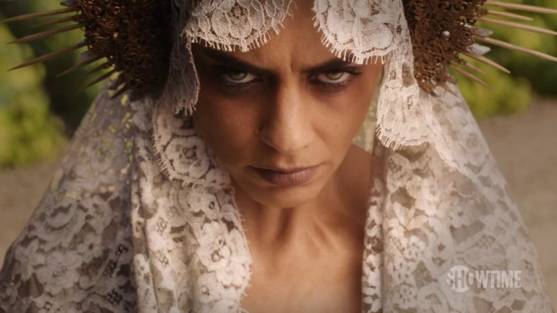 A Great Battle Ensues in New Penny Dreadful: City of Angels Teaser
