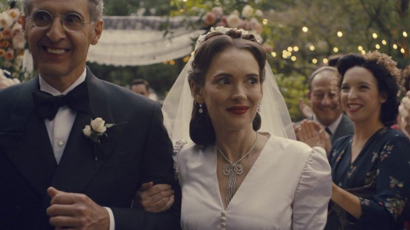 Winona Ryder & John Turturro Get Married in The Plot Against America Episode 5 Promo