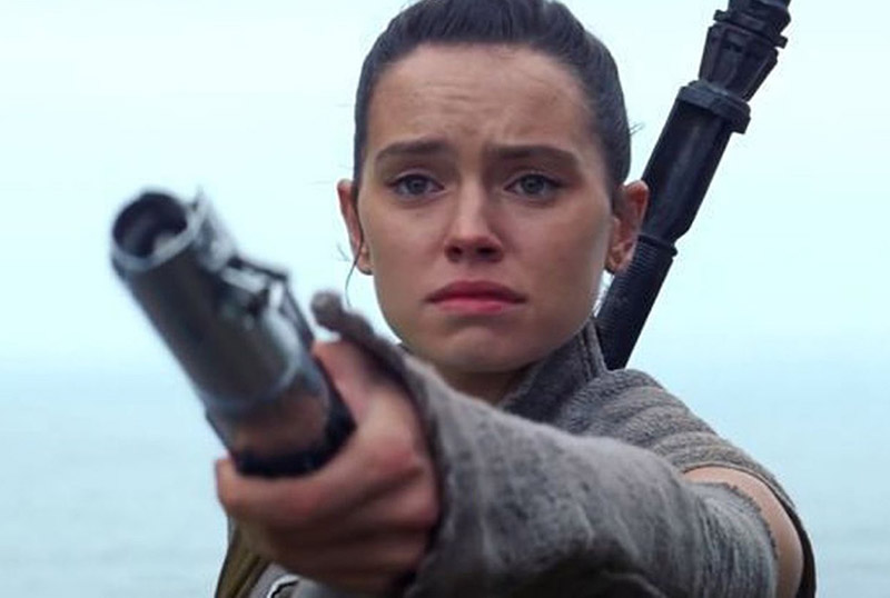 J.J. Abrams' Editor Feels The Last Jedi 'Consciously' Undid The Force Awakens Story