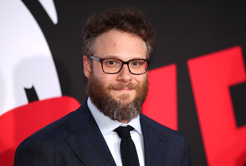 An American Pickle: HBO Max Acquires Seth Rogen's Comedy Film