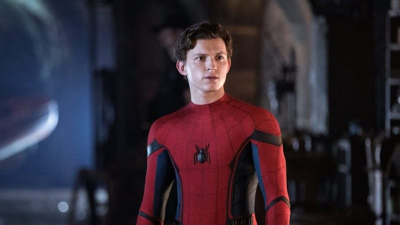 Tom Holland Says Production Start Date on Spider-Man 3 is Still Unclear