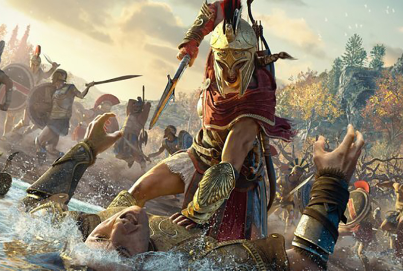 Ubisoft Revealing New Assassin S Creed Setting In Livestream