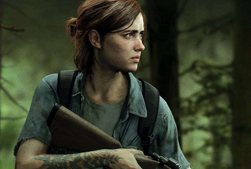 The Last of Us Part II Delayed Indefinitely