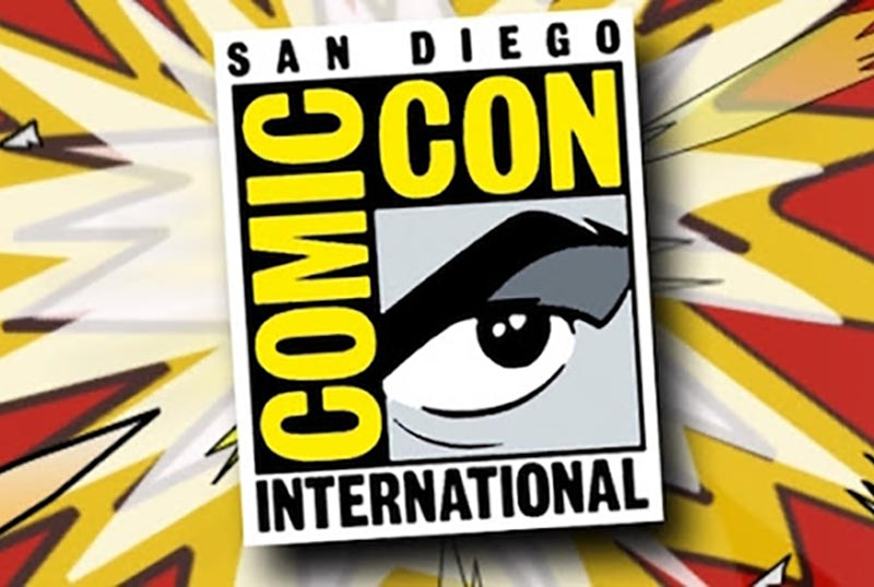 Comic-Con cancelled due to coronavirus crisis