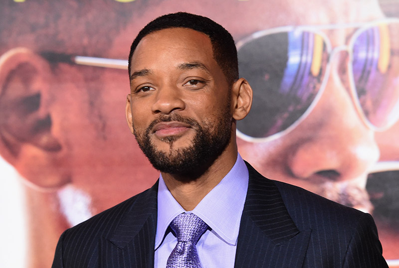 This Joka: Will Smith to Host Stand-Up Comedy Series for Quibi