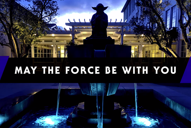 Mark Hamill & LucasFilm Have Special Message For COVID-19 Front-Line Workers