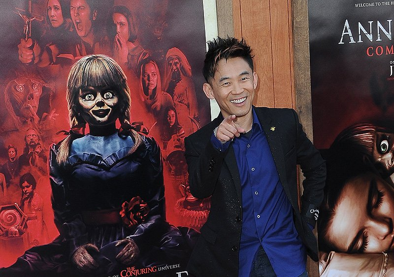 James Wan to Produce Time Travel Movie Hunting Season