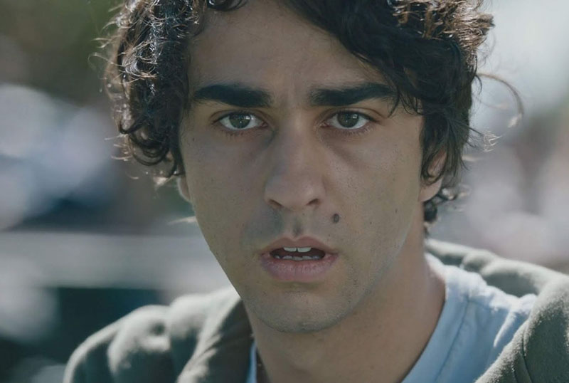Exclusive: Alex Wolff's Ten Favorite Horror Films of The Last Decade