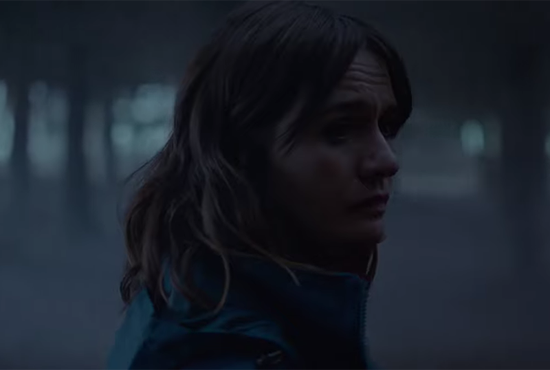 Trailer for the upcoming 'Relic' with Emily Mortimer