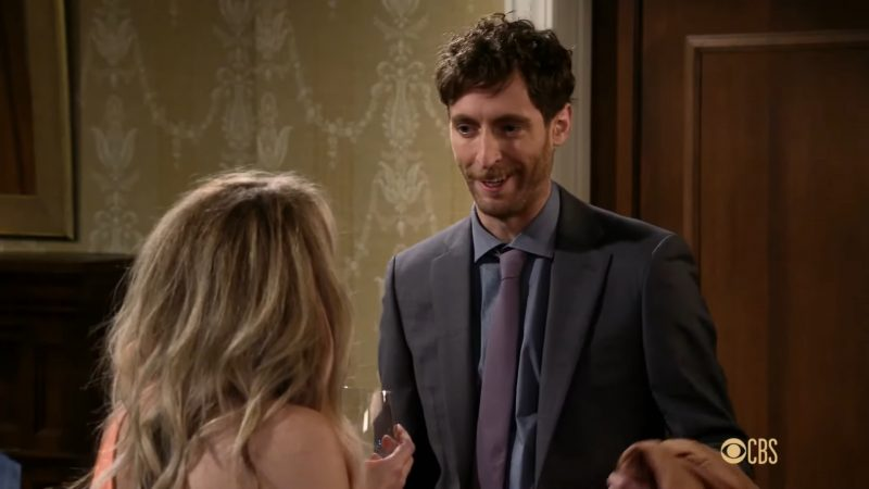 B Positive Teaser Previews Thomas Middleditch's New CBS Sitcom