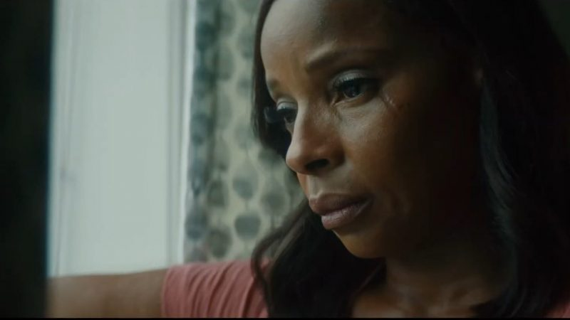 Body Cam Trailer: Mary J. Blige Stars in New Horror Film