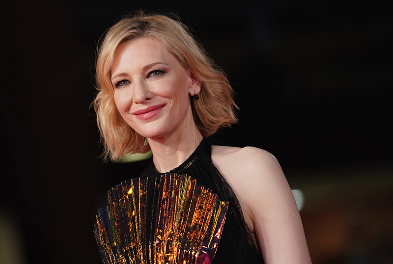 Cate Blanchett Officially Boards Eli Roth's Borderlands!