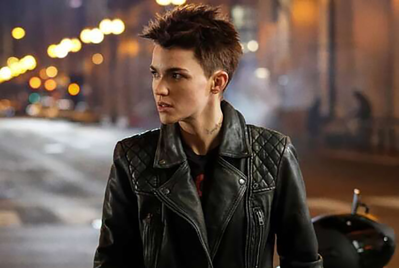 Ruby Rose quits 'Batwoman' after one season