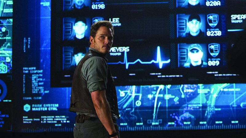 Chris Pratt-Led The Terminal List Gets Series Order at Amazon