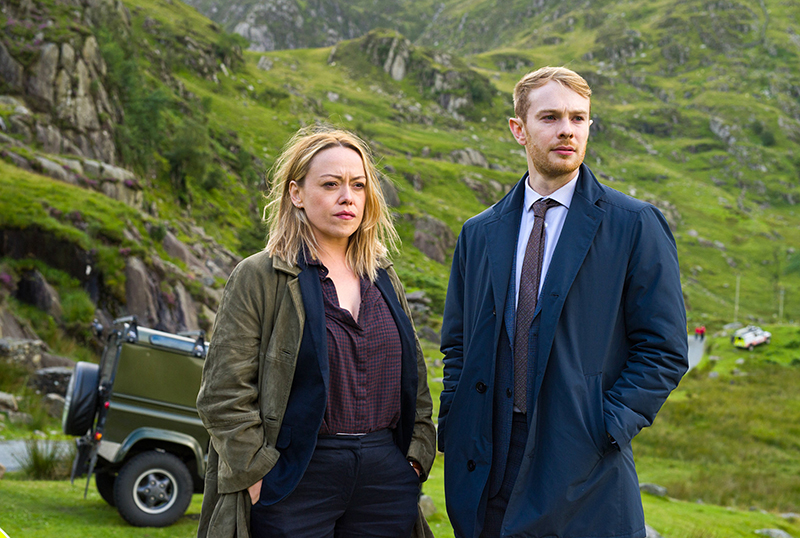 Acorn TV Announces June 2020 Lineup