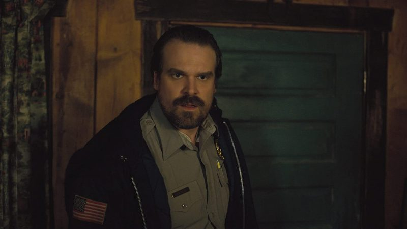Stranger Things Season 4: David Harbour Teases Hopper's Backstory